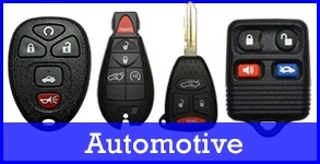 Click to view our automotive services